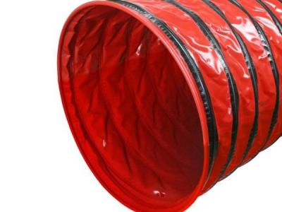 Agility Tunnel 1 meter diameter 80 cm