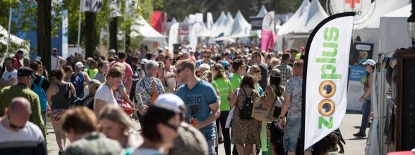 Vernieuwd Animal Event trekt tienduizenden bezoekers