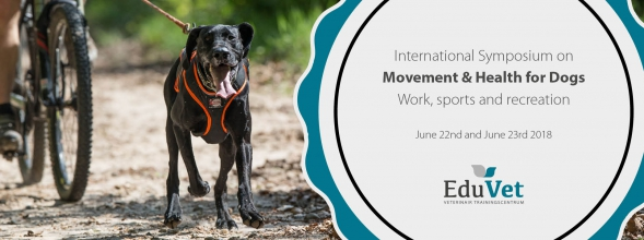 International Symposium on Movement & Health for Dogs